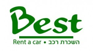 לוגו בסט-השכרת רכב