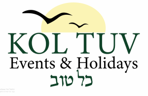 KOL TUV Events & Holidays כל טוב איוונטס